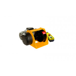 ELECTRIC WINCH MOTORBOX 150...