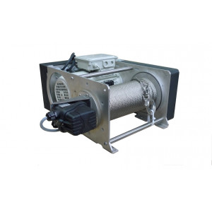 PRIMO WINCH STAINLESS STEEL...
