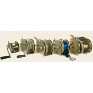 MANUAL TOWING WINCH