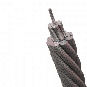 câble de levage integral 8