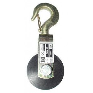 CLEVIS PULLEY FOR NYLON REA...