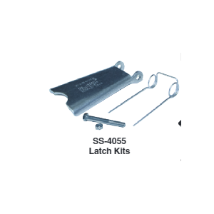 REPLACEMENT TOLE LATCH TYPE...