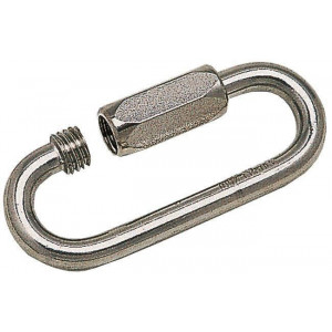 STAINLESS STEEL QUICK LINK...