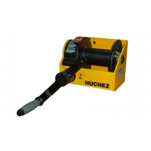 MANUAL LIFTING WINCH WITH...