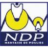 NANTAISE DE POULIES